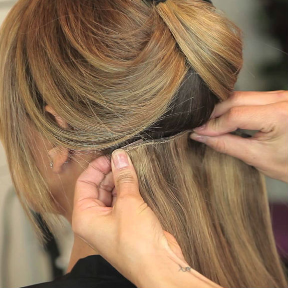 Hair Extensions Salon 37 Hairdressers